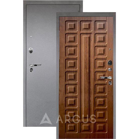 Стальная дверь АРГУС ЛЮКС ПРО СЕНАТОР