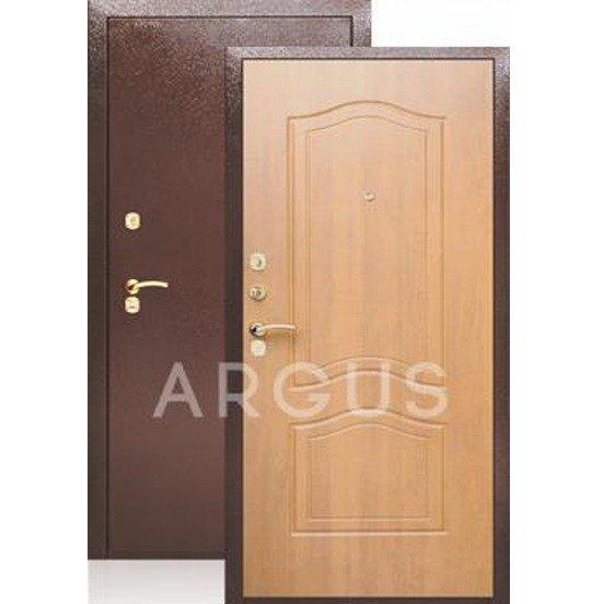 Стальная дверь АРГУС ДА-2