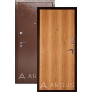 Стальная дверь АРГУС ДА-5.0