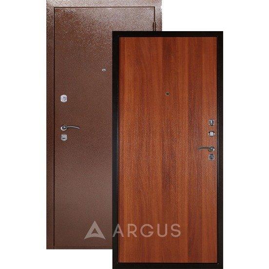 Стальная дверь АРГУС ДА-5.1