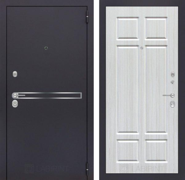 Стальная дверь ЛАБИРИНТ LINE