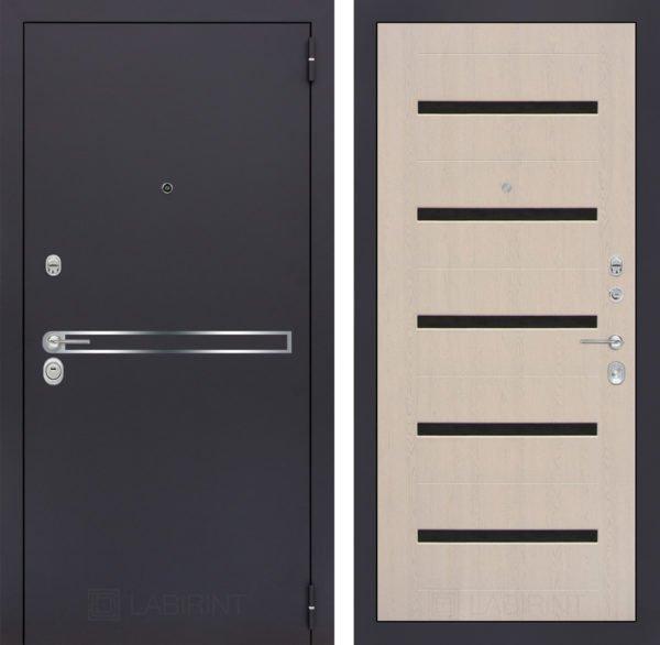 Входная дверь Лабиринт line-01-bd