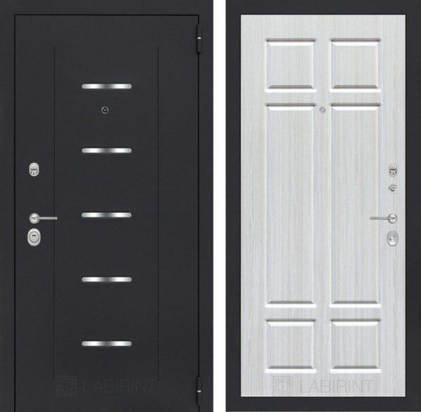 Стальная дверь ЛАБИРИНТ ALFA