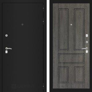 Входная дверь Лабиринт classic1-10-dubfiladelfiya
