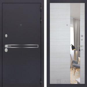 Входная дверь LINE с Зеркалом