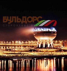 Стальные двери Казань