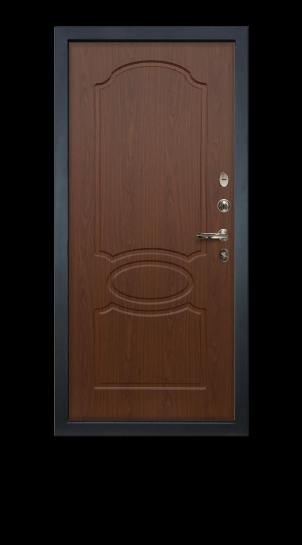 Стальная дверь ЛЕКС СЕНАТОР (внутренняя панель на выбор)