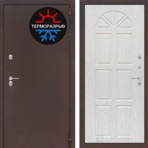 Стальная дверь ЛАБИРИНТ ТЕРМО МАГНИТ