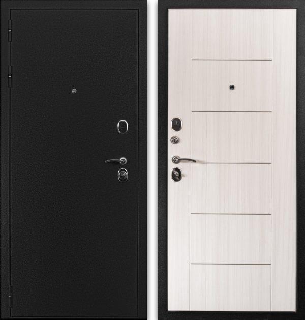 Стальная дверь Воевода Рекрут-1