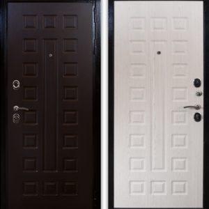 Стальная дверь ВОЕВОДА Сармат-1