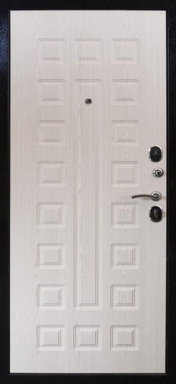 Стальная дверь ВОЕВОДА САРМАТ