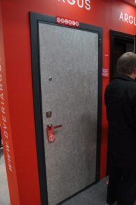 Двери Аргус новинка