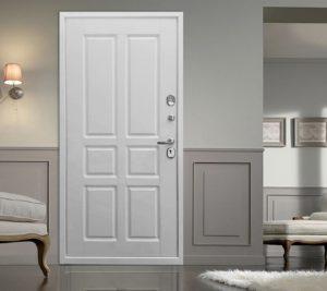 дверь Воевода Сотник-5