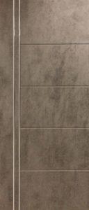 Панель Аргус Лофт темный бетон