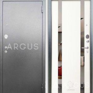 Стальная дверь Аргус 3К Дуэт