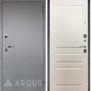 Стальная дверь Аргус Люкс 3К Каролина