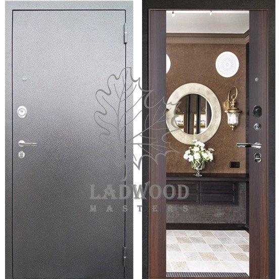 Стальная дверь Аргус Люкс 3К Вояж